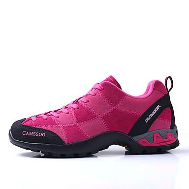 Camssoo® Sapatos de Montanhismo Mulheres Vestível Malha Respirável Equitação