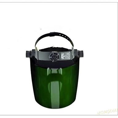 אספקה לבטיחות מקום העבודה פלסטיק AU חיבור