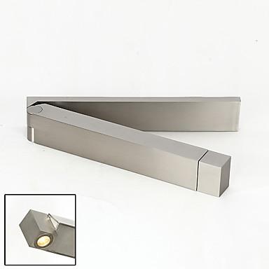 AC 100-240 1W 集積LED 現代風 電気めっき 特徴 for ミニスタイル,ダウンライト 壁掛けライト ウォールライト