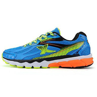 X-tep Homme Chaussures de Course / Baskets Gomme Camping / Randonnée / Escalade / Exercice & Fitness Anti-Shake, Ultra léger (UL),