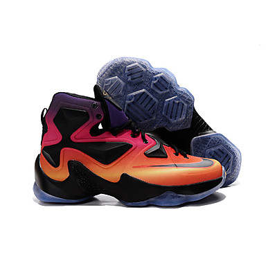 92cd1ad1dea LeBron James 13 Men s Basketball Shoes Brand Sneakers High Top LeBron James  13 LBJ
