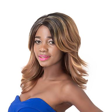 Schwarze Perücke Perücken für Frauen Kostüm Perücken Cosplay Perücken