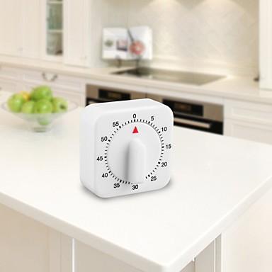 1 Creative Kitchen Gadget Plástico Temporizador