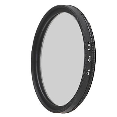 emoblitz 52mm cpl polarisant circulaire filtre de lentille
