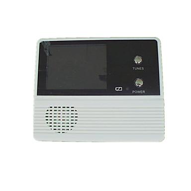 Sin Cable Timbre video Multifamiliares One to One de vídeo portero automático