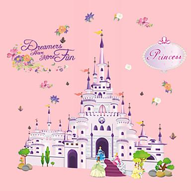 Animais / Arquitectura / Botânico / Desenho Animado / Palavras e Citações / Vida Imóvel / Moda / Floral / Paisagem / Lazer Wall Stickers