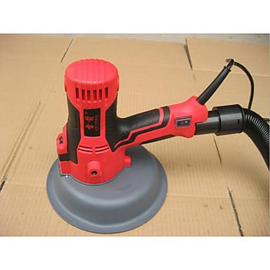 livre de poeira, máquina de polimento metope (7180c)