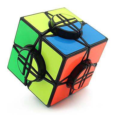 Rubiks terning YONG JUN Alien Let Glidende Speedcube Magiske terninger Puslespil Terning Professionelt niveau Hastighed Gave Klassisk &