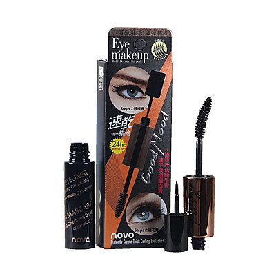 1 pcs Mascara Make-up Utensilien Balsam Bilden Augenwimpern Alltag Alltag Make-up / Party Make-up Andere Kosmetikum Pflegezubehör