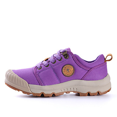 Camssoo® Sapatos de Montanhismo Mulheres Vestível Ao ar Livre Malha Respirável Equitação