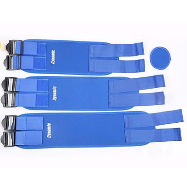 Beine Unterstützungen Manuell Luftdruck Unterstützung Verstellbare Dynamik Stoff