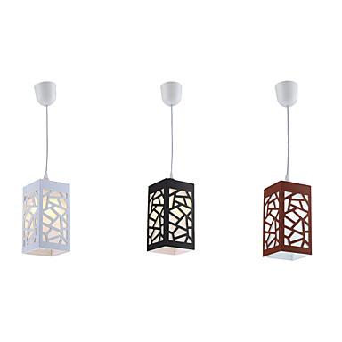 Moderne/Contemporain Style mini Montage du flux Lumière dirigée vers le bas Pour Salle de séjour Chambre à coucher Salle de bain Cuisine