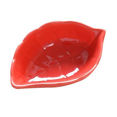 Keramikk Forrett & Desert-tallerker Servise - Høy kvalitet