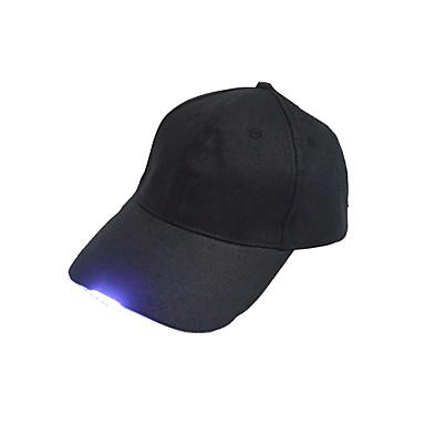 כובע ריצה כובע יוניסקס נושם עמיד אולטרה סגול מכפלת עם מחזיר אור ל מחנאות וטיולים דיג כושר גופני גולף כדור בסיס