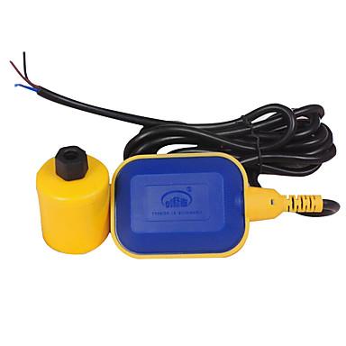 yxf-um interruptor de bóia de nível de água três metros controlar a bomba flutuante cabo da chave atacado