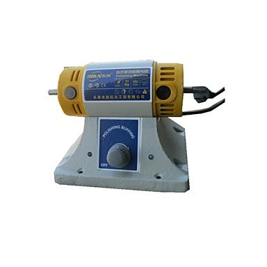 מכונת מרוט מכונת מכונת ירקן גילוף ליטוש גלגל קטן