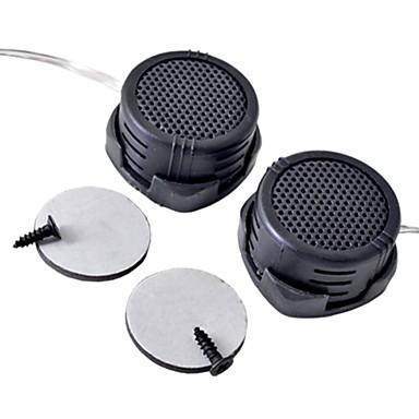 2 super Leistung laut Audio-Dome-Lautsprecher Hochtöner für Auto