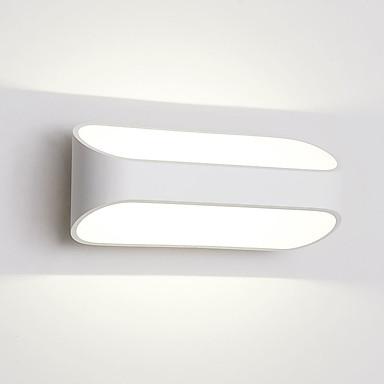 AC 220-240 AC 110-120 5W Integrert LED Moderne / Nutidig Trekk for LED Vegglampe