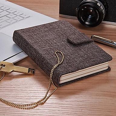 Kreative Notebooks Geschäftlich Multifunktion