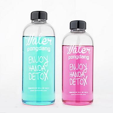 Glas og Krus Vannflasker
