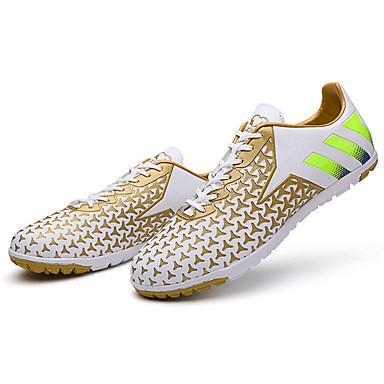 Sneakers-PU-Komfort-DamerSport-Flad hæl