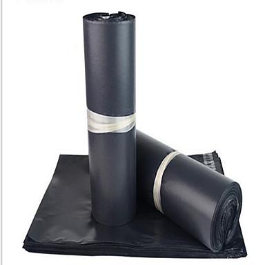 logistiek scheepvaart koerier zakken dikkere zakken groothandel grijs 38 * 52cm kledingstuk zakken op maat gemaakt om na te bestellen