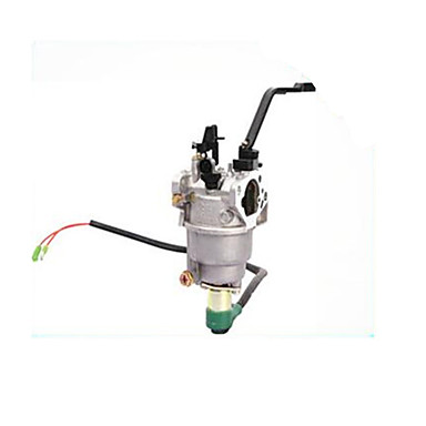 benzin generator enhed karburatordele 5 kilowatt -6.5kw 188 190f