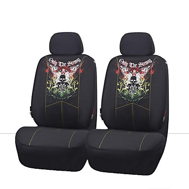 CARPASS Fundas para asiento Cubre asientos Textil Dibujos for Universal