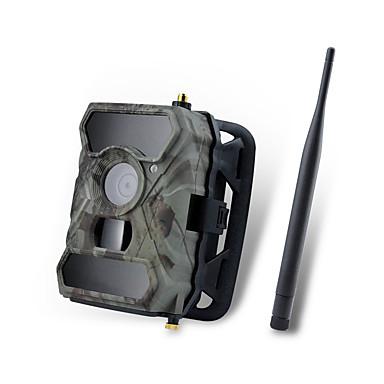 0,4s Trigger 3g Spur Kameras smtp Tierwelt Scouting Kamera 3g Jagdkamera mit app Kontrolle 3g Scouting-Kameras