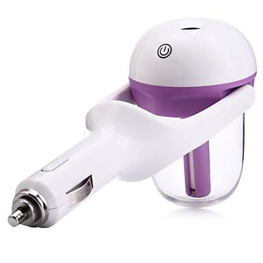 carro com ar umidificador purificador de purificadores de aroma ultra-som difusor de óleos essenciais