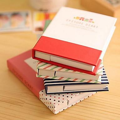 Caderno Criativo Fofo