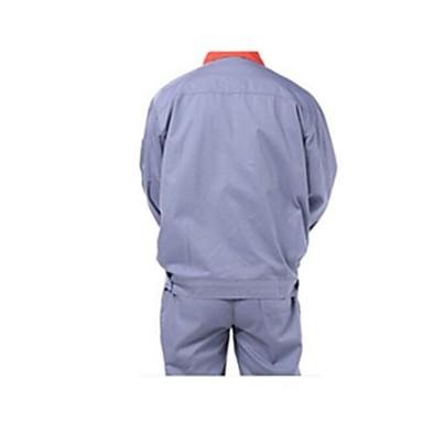 as roupas de trabalho roupa de trabalho desgaste do verão terno de trabalho de serviços de reparação de máquinas