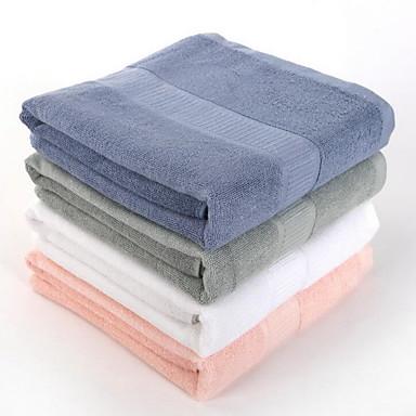 BadelagenReaktivt Print Høj kvalitet 100% Bambus Fiber Håndklæde