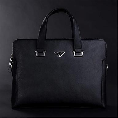 Herrer PU Fritid / Udendørs Håndtaske