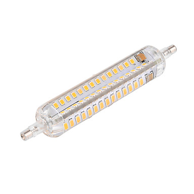 YWXLIGHT 15W R7S Decoration Light T 120 SMD 2835 1200-1500 lm Warm White / Cool White AC 220-240V / AC 110-130V