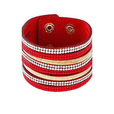 Damen Tennis Armbänder Modisch Aleación Kreisform Schmuck Hochzeit Modeschmuck