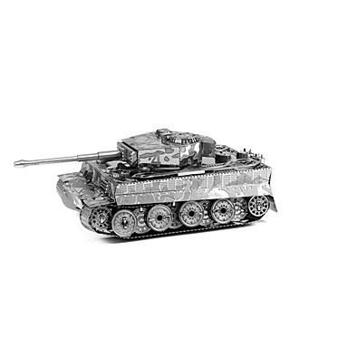 3D-puzzels Speeltjes Tank Jongens Meisjes 1 Stuks