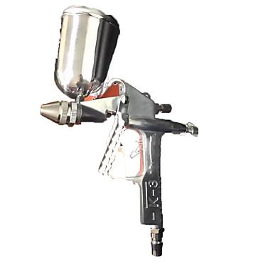 distância do 200 milímetros de calibre 0,5 200mm70 psi quantidade de descarga 95ml / s 200 ml pistola de pintura k-3
