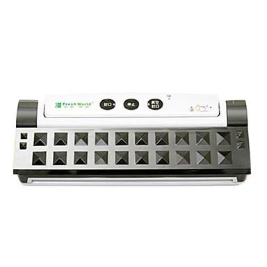 xxsj-003 kleine commerciële voedsel vacuüm verpakkingsmachine 30-110w (kw) 220v (v)