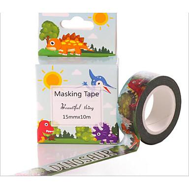 teip rull GDS frisk hånd konto dagbok dekorative klistremerker tape