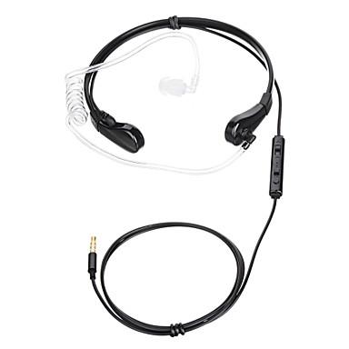 35-0 Im Ohr Halsband Mit Kabel Kopfhörer Kunststoff Handy Kopfhörer Mit Mikrofon Headset