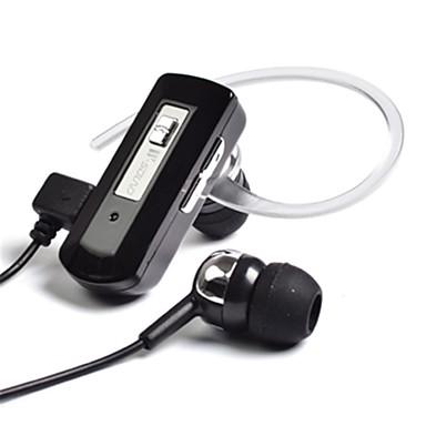 Fineblue WK-500 In het oor Oorhaak Draadloos Hoofdtelefoons Dynamisch Muovi Sport & Fitness koptelefoon Geluidsisolerende met microfoon