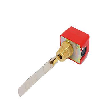 flow control kleppen, stromingsschakelaar HFS-15