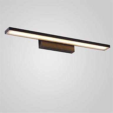 CXYlight Moderne / Nutidig Baderomsbelysning Metall Vegglampe IP20 90-240V / 85-265V / Integrert LED