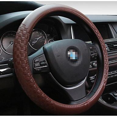 voordelige Auto-interieur accessoires-voor Toyota Highlander Dodge Charger voor Cadillac XTS atsl kistje de sets van auto stuurwiel te dekken