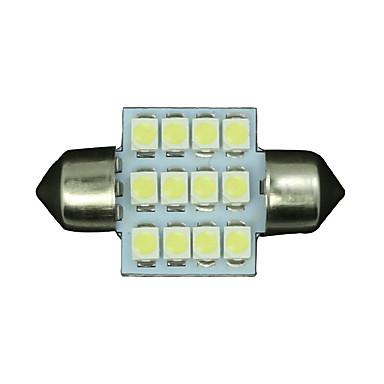 SO.K 10pcs Araba Ampul İç Işıklar For Uniwersalny