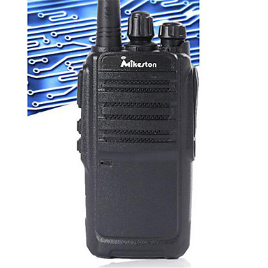 GT-A8 Walkie-talkie No Mentioned No Mentioned 400-470 mHz No Mentioned 3-5 km Strømsparefunksjon No Mentioned Toveis radio