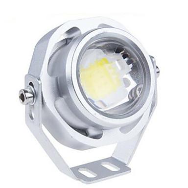 hry® IP67 led10w DRL eagle eye lys bil tågelygte dagtimerne kører baglæns backup (ac / dc12-24v)