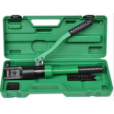 hydraulisk presstangen kabelsko Crimptenger klemme stram linje ws-yqk120 10-120mm2 mest press: 8t