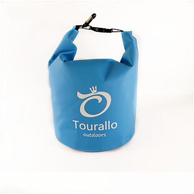 Snorkeling Pakker / Tørposer / vandtæt pung Unisex Vandtæt / Kamera Tasker / Mobiltelefon Dykning og snorkling / Svømning / SurfingGul /